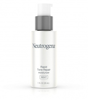 Neutrogena Rapid Tone Repair Moisturizer Night, 1 Ounce